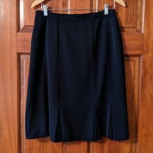 LBS! Perfect little black skirt! Norton McNaughton